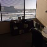 Stephanie's office