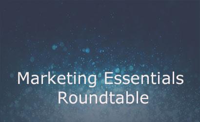 marketing essentials roundtable