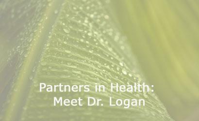 The Logan Institute