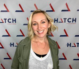 Jen Handley