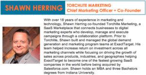 Shawn Herring ConnectTech Header
