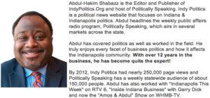 Abdul-Hakim Shabazz Speaker Header