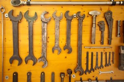 detaail of tools