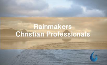 Rainmakers Christian Professionals