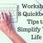 Quickbooks Workshop Indianapolis